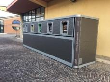 Progetto per i nuovi servizi di igiene urbana nelle frazioni del Comune di Teramo
