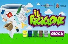 """Gioca con noi """"IL RICICLONE"""" è online!!!"""