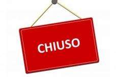 AVVISO CHIUSURA INFO POINT - DISTRIBUZIONE KIT E BUSTE RACCOLTA PORTA A PORTA